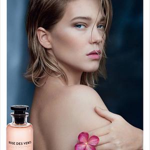 70 év után 7 Louis Vuitton parfüm jön!