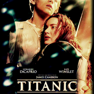 Titanic 3D mozi jöhet? Nyeremény!