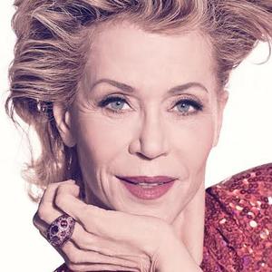Jane Fonda örök