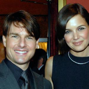Tom Cruise és Katie Holmes válnak!