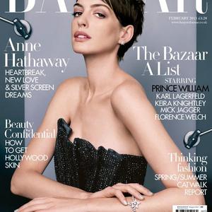 Nem ez a legjobb Anne Hathaway címlap