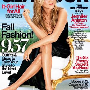 Jennifer Aniston végre boldog