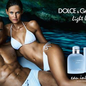 Bianca Balti a Dolce&Gabbana új arca, de ez minket nem érdekel, mert...