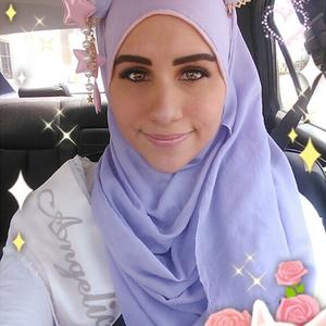 A divat nem ismer határokat! Muszlim Loliták