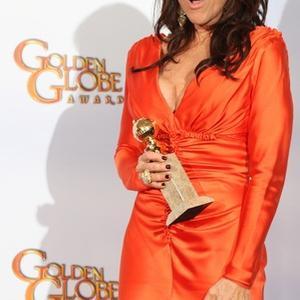 Golden Globe díjátadó - Nem kell a púder