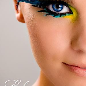 Fókuszáljunk a színes szemekre!