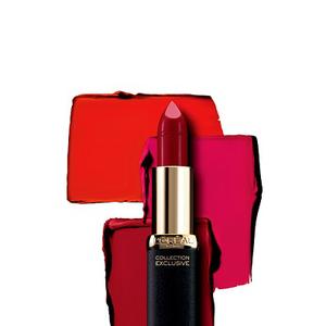 Érkeznek a L'Oréal Pure Red rúzsok