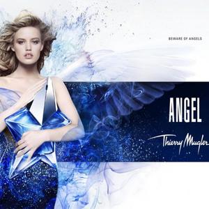Jagger lány az új Angel