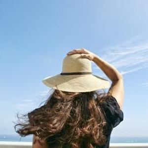 Nyáron is egészséges haj? Igen!