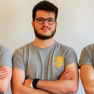 Magyar fiatalok hozták el a bronzérmet! - ráadásul rákkutatással