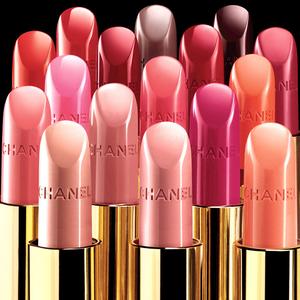 Chanel rúzsok...gyönyör a köbön!