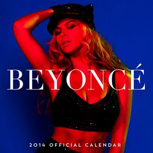 Beyoncé egész évben