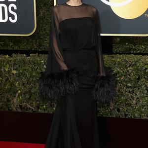 Feketébe borult éjjel a Golden Globe, Oprah pedig döbbenetes beszédet mondott