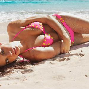 Sara és a Calzedonia bikinik