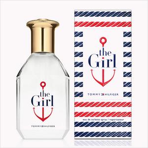 Gigi Hadid és az új Tommy Hilfiger illat