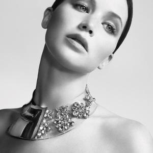 Oscar-díjas Dior lány, ha nem esik