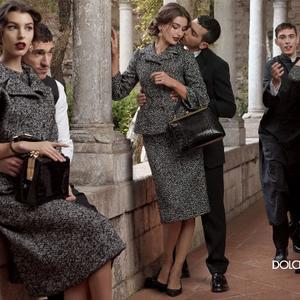 Dolce&Gabbana Szicíliából