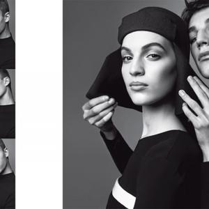 Vanessa Vogue képei