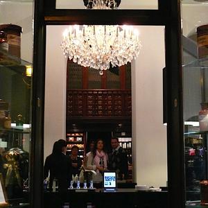 A luxus diszkrét illata Budapesten