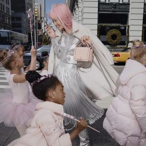 Amikor balettos angyalkák futkosnak New York utcáin