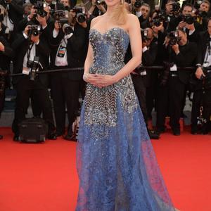 Cannes: első nap!