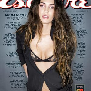 Megan Fox visszatért!