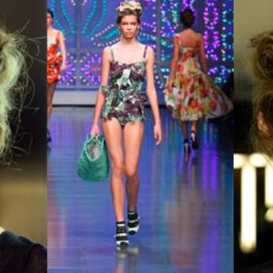 Dolce & Gabbana hajat itthonra is!