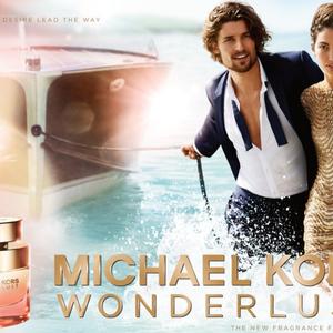 Wonderlust: Michael Kors új illatához elég jó pasi dukál