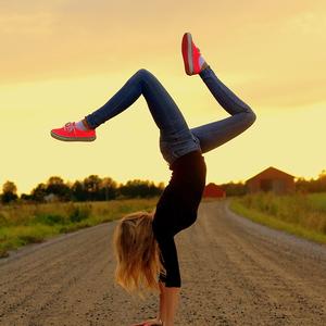Edzés előtt, edzés utána