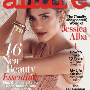 Jessica Alba végtelenül szép