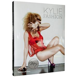 Kylie könyve