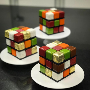 Rubik kocka, amit nem akarsz kirakni