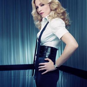 Boldog születésnapot Madonna!