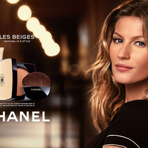 Gisele megint Chanel