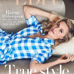 Még mindig nagyon szőke: Reese Witherspoon