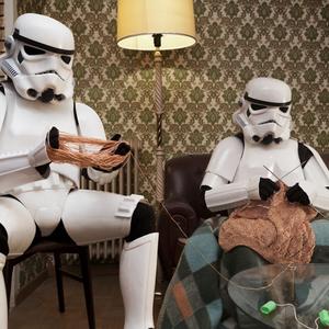 Amikor letették a fénykardot - Star Wars rajongók különkiadása