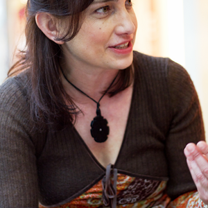 Szépségvezető: Joó Kata - a Lush Hungary cégvezetője