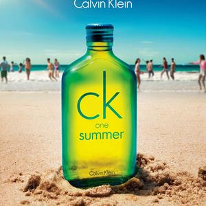 A Calvin Klein parfüm, amiben csalódnunk kellett