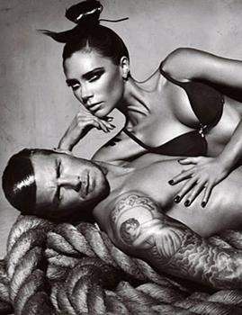 9 ok, amiért Victoria Beckham egy élő legenda
