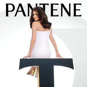 Selena Gomez az új Pantene lány!