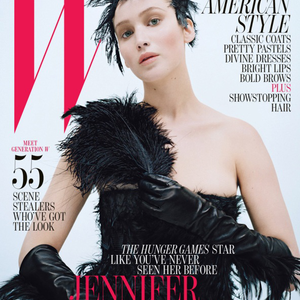Jennifer Lawrence, az új kedvenc