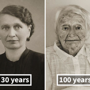 Ilyenek voltak - ilyenek lettek 100 évesen
