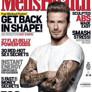 Beckham újra színre lép