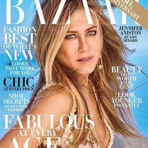 Jennifer Aniston zseniálisan néz ki!