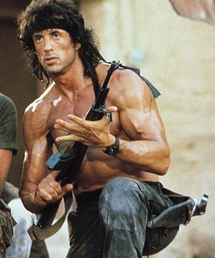 Sokunknak ő Rambo