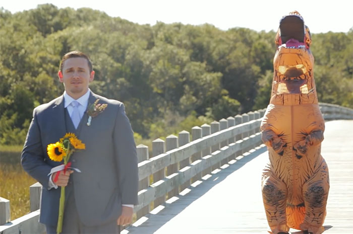 bride-t-rex-first-look-wedding-prank-beth-tom-gardner-coverimage.jpg