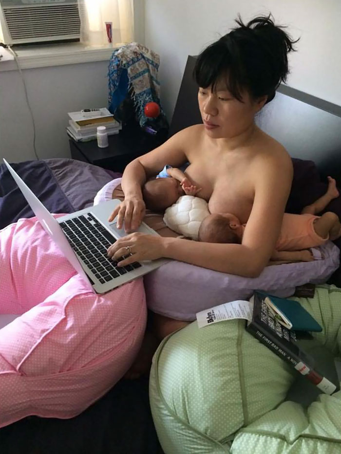 mom-breastfeeding-twins-laptop-motherhood-career-hein-koh-2.jpg