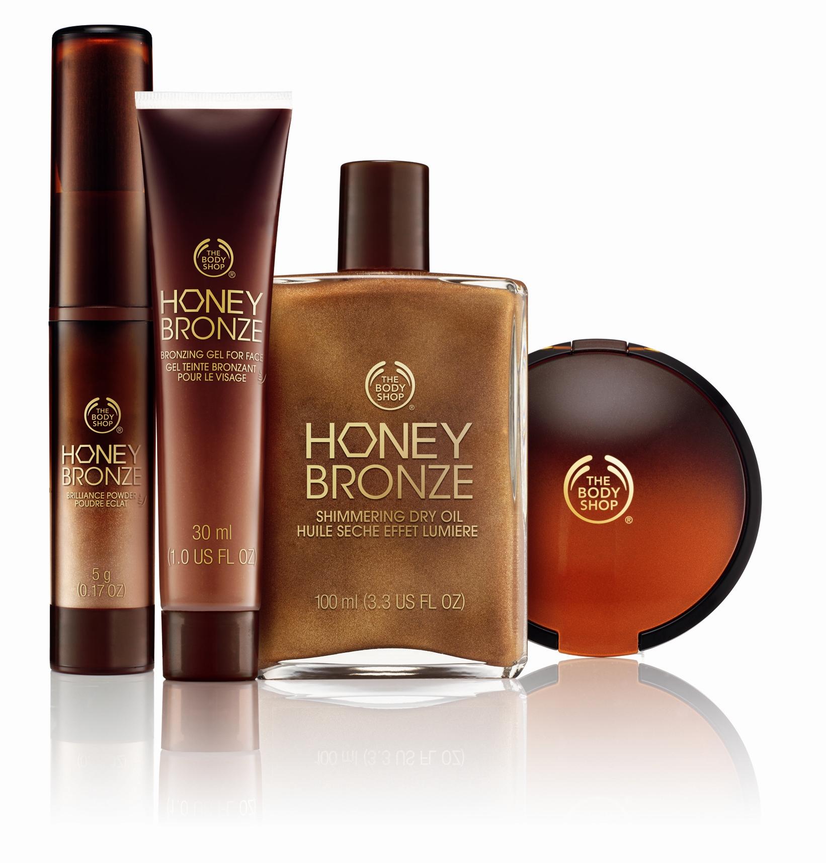 Honey Bronze full kollekció.JPG