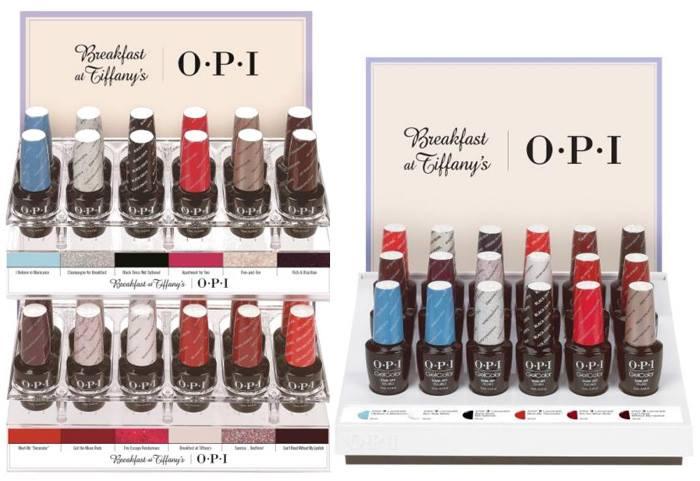 Black dress not optional opi - Audrey Hepburn Opi Kollekci 243 Nesze Szer