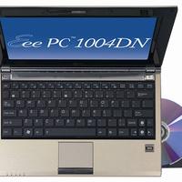 Asus Netbook DVD-meghajtóval - 1004DN